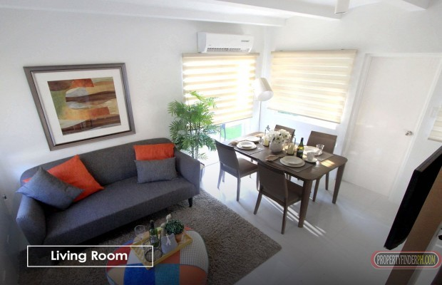 Photo #9 House and Lot for sale in Cavite, Dasmarinas