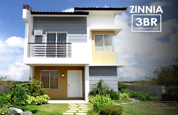 Photo #2 House and Lot for sale in Cavite, Silang