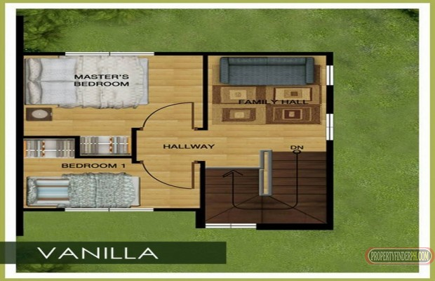 Photo #7 House and Lot for sale in Cavite, Silang