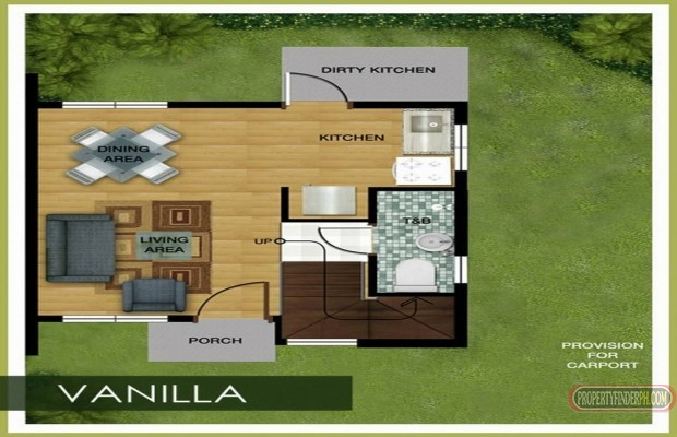 Photo #8 House and Lot for sale in Cavite, Silang
