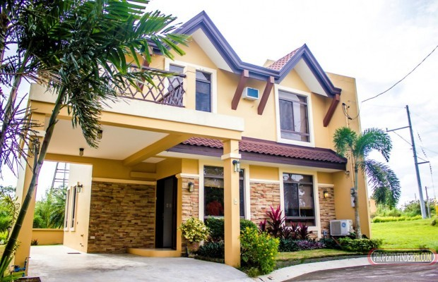 Photo #4 House and Lot for rent in Cavite, Silang