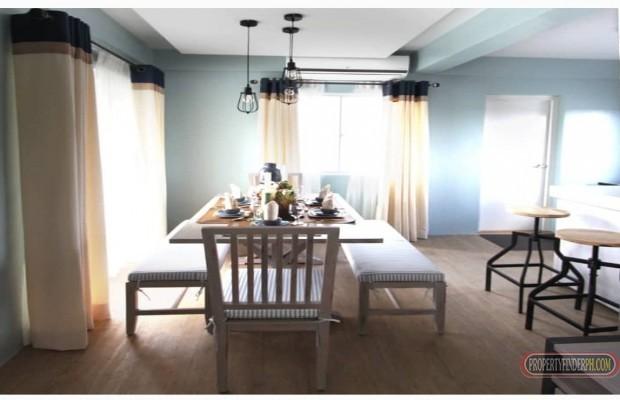 Photo #3 House and Lot for sale in Pampanga, San Fernando City