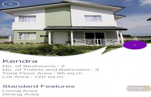Photo #10 House and Lot for sale in Pampanga, San Fernando City