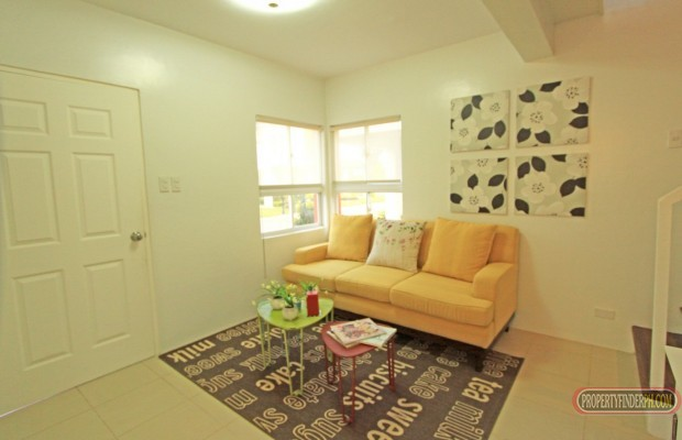 Photo #3 House and Lot for sale in Cavite, Dasmarinas
