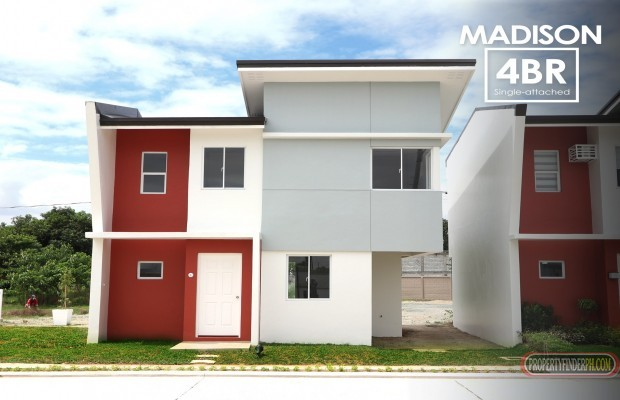 Photo #3 House and Lot for sale in Pampanga, San Fernando City