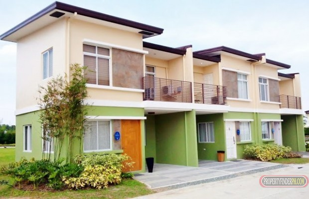 Photo #2 House and Lot for sale in Cavite, Cavite City