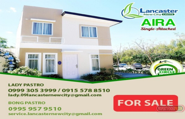 Photo #1 House and Lot for sale in Cavite, Cavite City