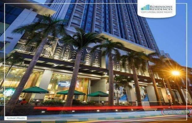 Photo #2 Condominium for sale in Metro Manila, Pasig