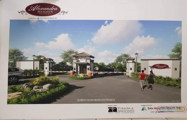 Photo #3 Residential Land for sale in Bulacan, Norzagaray