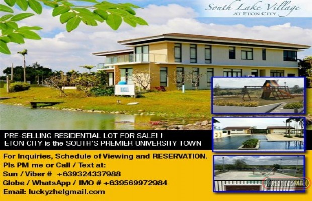Photo #1 Residential Land for sale in Laguna, Santa Rosa City