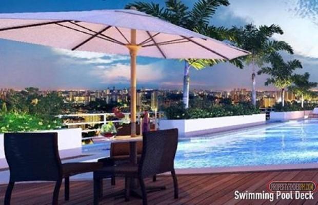 Photo #5 Condominium for sale in Metro Manila, Mandaluyong