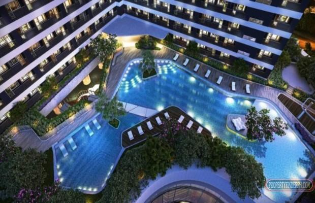 Photo #8 Condominium for sale in Metro Manila, Makati
