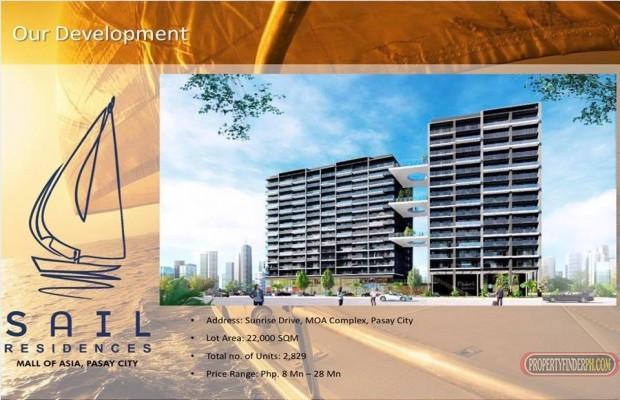 Photo #6 Condominium for sale in Metro Manila, Makati
