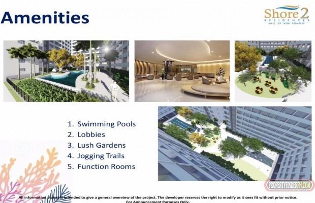 Photo #10 Condominium for sale in Metro Manila, Pasay