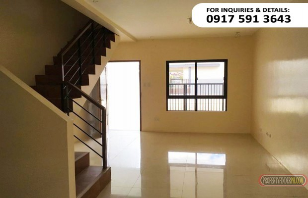 Photo #6 Townhouse for sale in Metro Manila, Las Piñas