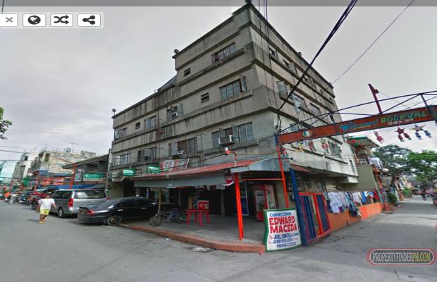 Photo #1 Apartment for sale in Metro Manila, Manila