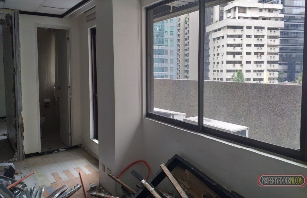 Photo #3 Office Space for rent in Metro Manila, Makati