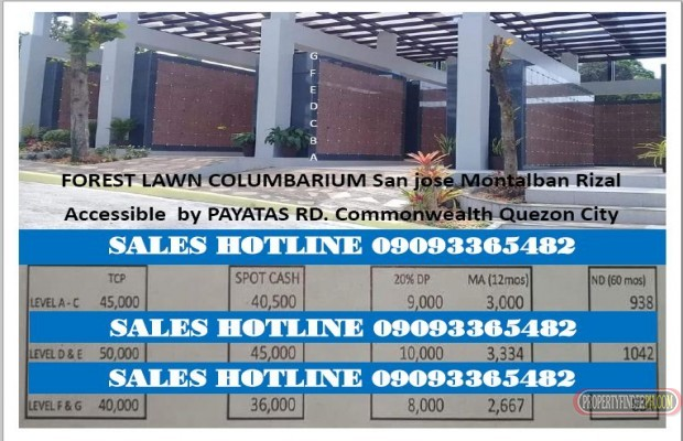 Photo #3 Memorial Land for sale in Metro Manila, Quezon City
