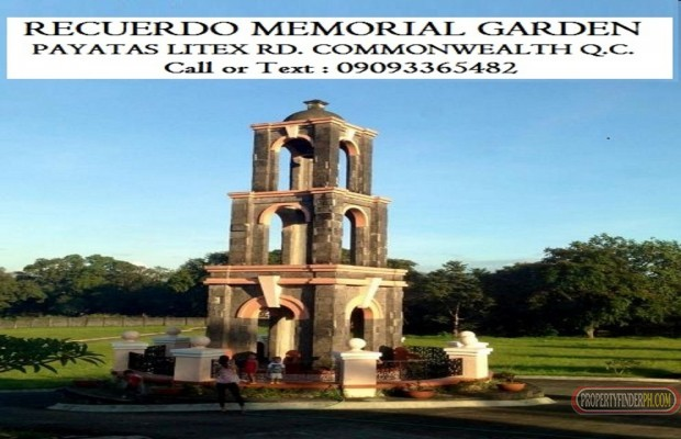 Photo #5 Memorial Land for sale in Metro Manila, Quezon City