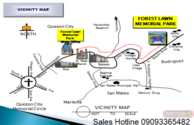 Photo #10 Memorial Land for sale in Metro Manila, Quezon City