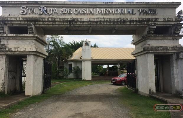 Photo #1 Memorial Land for sale in Bulacan, Guiguinto