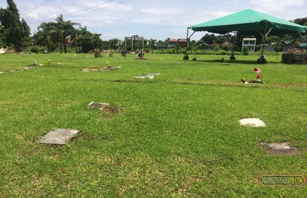 Photo #6 Memorial Land for sale in Bulacan, Guiguinto