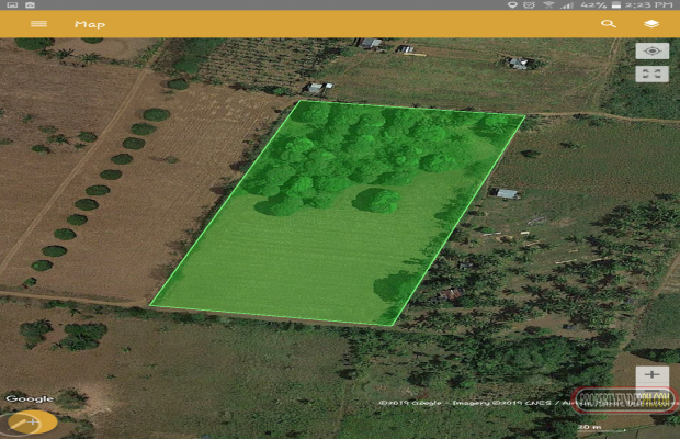 Photo #2 Agricultural Land for sale in Misamis Oriental, Claveria