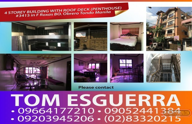 Photo #1 House and Lot for sale in Metro Manila, Manila