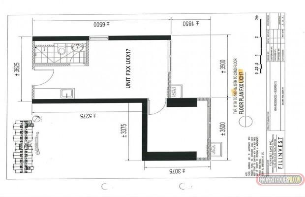 Photo #7 Condominium for sale in Quezon, Quezon