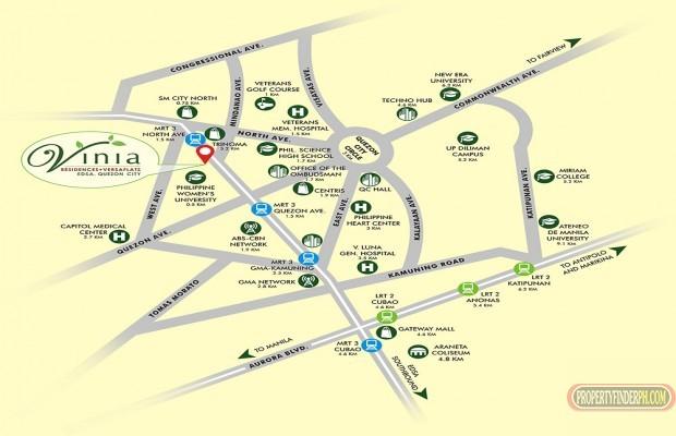 Photo #9 Condominium for sale in Quezon, Quezon