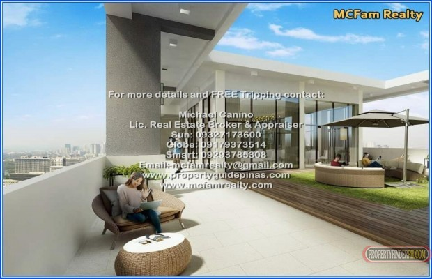 Photo #1 Condominium for sale in Metro Manila, Manila