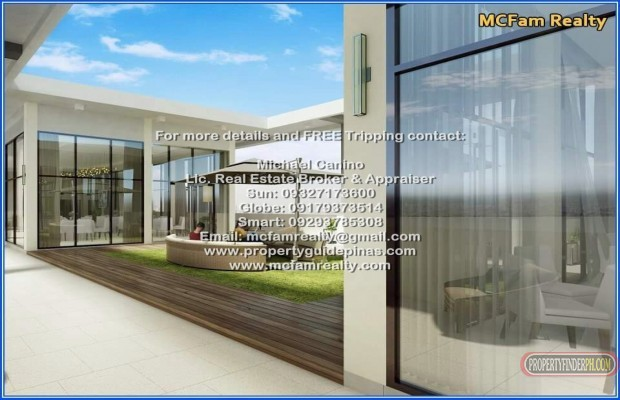 Photo #2 Condominium for sale in Metro Manila, Manila