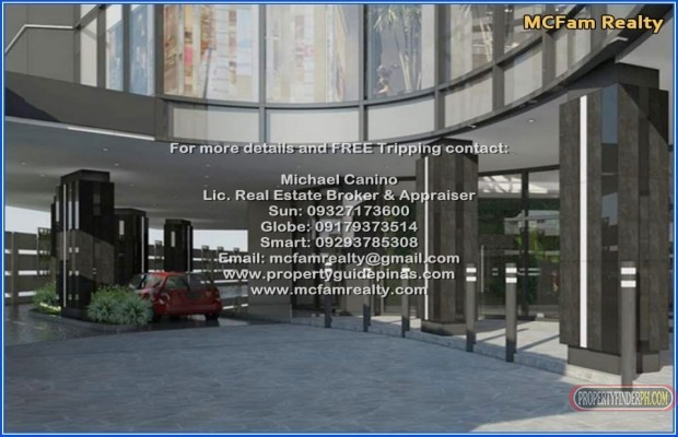 Photo #5 Condominium for sale in Metro Manila, Manila