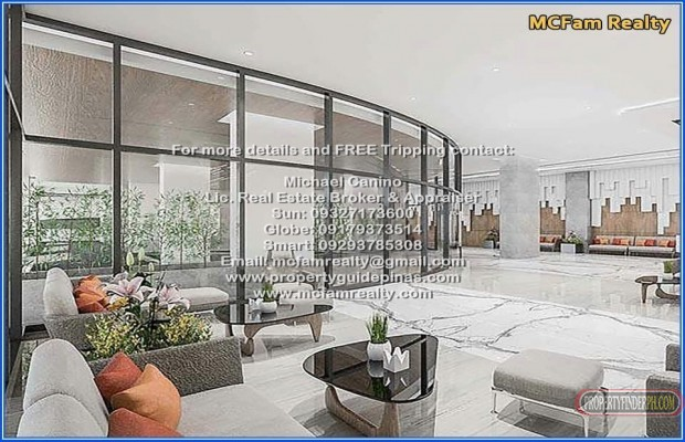 Photo #6 Condominium for sale in Metro Manila, Manila