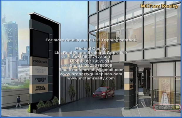 Photo #9 Condominium for sale in Metro Manila, Manila