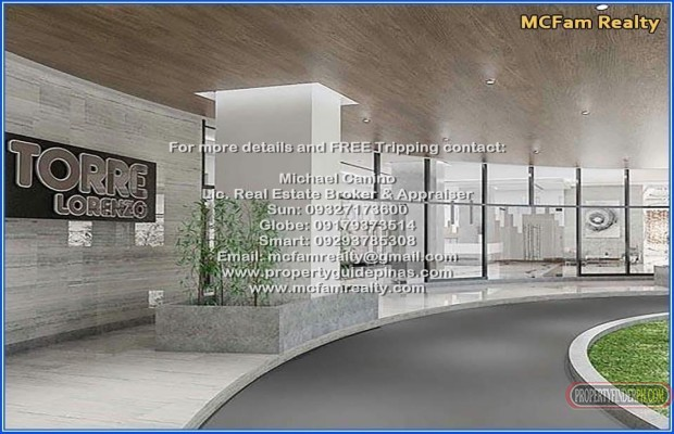 Photo #10 Condominium for sale in Metro Manila, Manila
