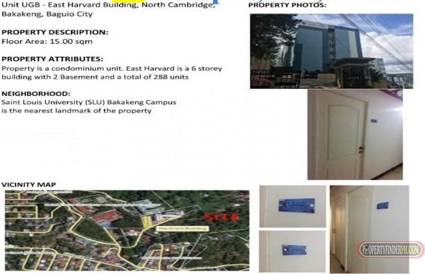 Photo #6 Condominium for sale in Benguet, Baguio City