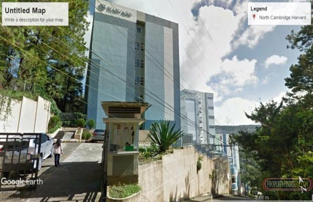 Photo #2 Condominium for sale in Benguet, Baguio City