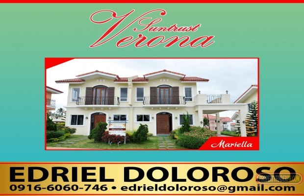 Photo #3 House and Lot for sale in Cavite, Silang