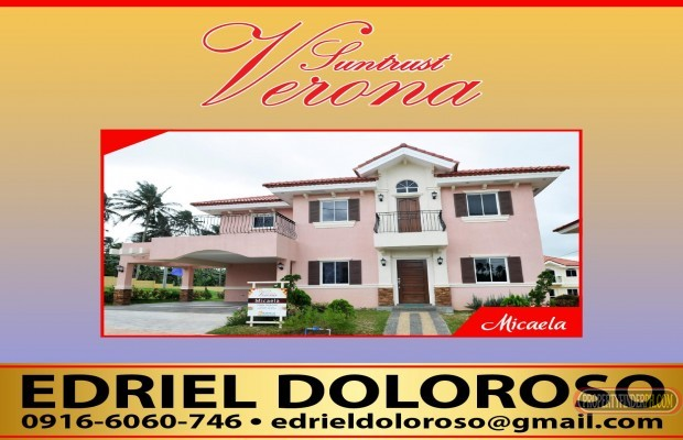 Photo #4 House and Lot for sale in Cavite, Silang