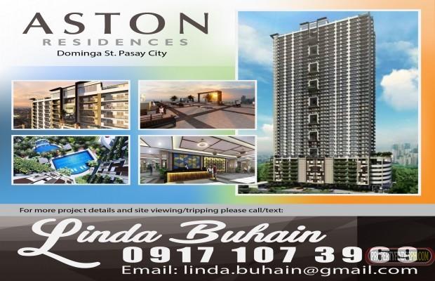 Photo #1 Condominium for sale in Metro Manila, Pasay