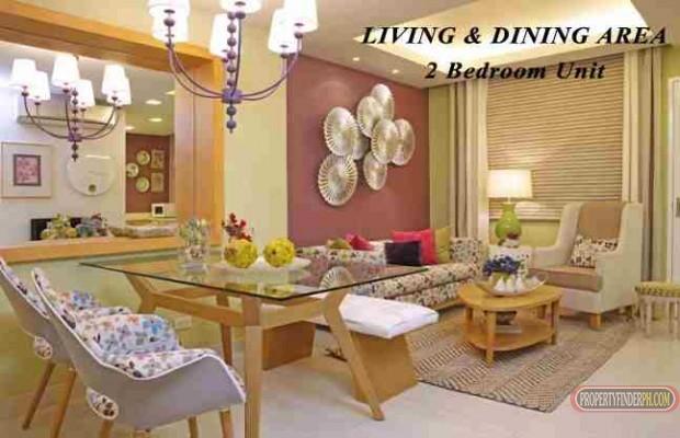 Photo #9 Condominium for sale in Metro Manila, Pasig
