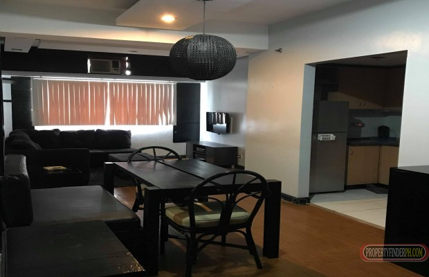 Photo #5 Condominium for sale in Metro Manila, Quezon City