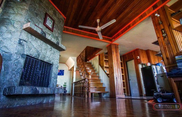 Photo #6 House and Lot for sale in Benguet, Tuba