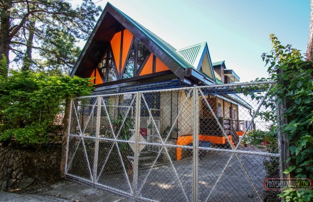 Photo #3 House and Lot for sale in Benguet, Tuba