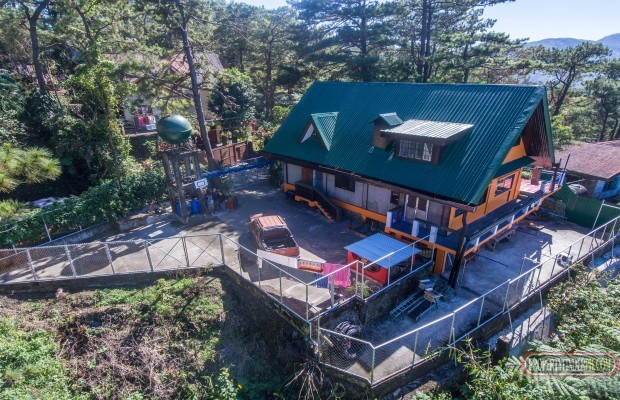 Photo #4 House and Lot for sale in Benguet, Tuba