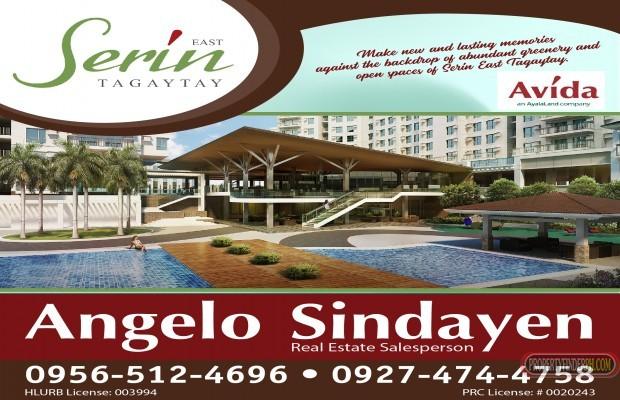 Photo #1 Condominium for sale in Cavite, Tagaytay City