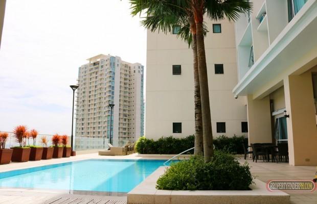 Photo #1 Condominium for rent in Cebu, Cebu City
