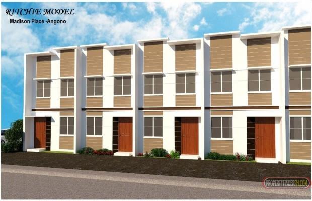 Photo #2 Condominium for sale in Rizal, Angono