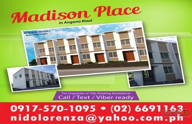 Photo #1 Condominium for sale in Rizal, Angono